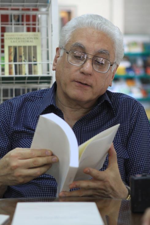 Ricardo Silva-Santisteban