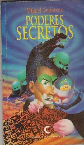 Los poderes secretos