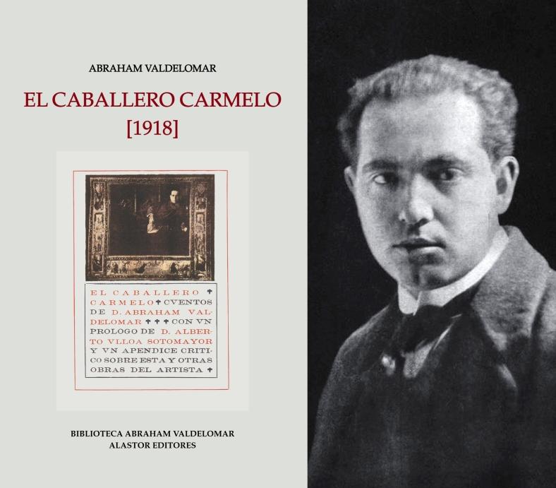 El-Caballero-Carmelo-[1918]